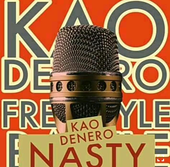 Kao Denero – Nasty (Sarkodie Diss) mp3 download
