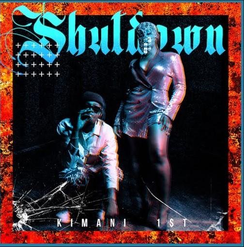 Victoria Kimani – Shutdown Ft. FKI 1st mp3 download