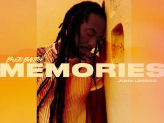 Buju Banton – Memories Ft. John Legend