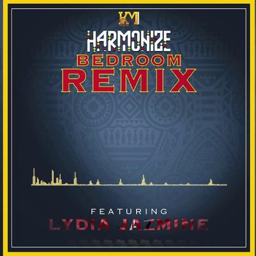 Harmonize Ft. Lydia Jazmine – Bedroom (Remix) mp3 download