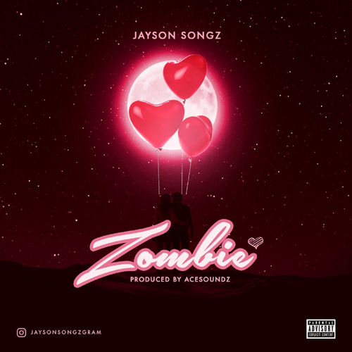 Jayson Songz – Zombie mp3 download