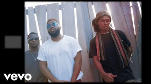 Magnito – Edo Boys Ft. Ninety6  mp3 download