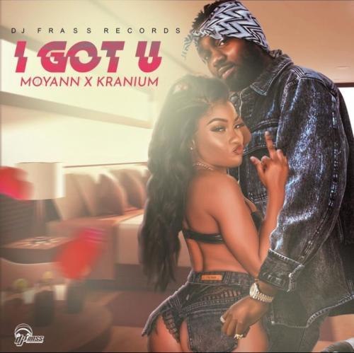Moyann – I Got You Ft. Kranium mp3 download