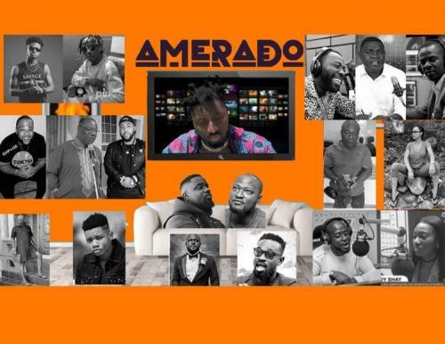 Amerado – Yeete Nsem (Episode 4) mp3 download