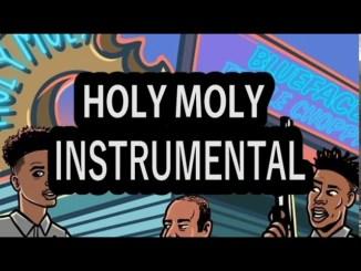 Blueface – Holy Moly Ft. NLE Choppa (Instrumental)