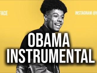 Blueface – Obama Ft. Dababy (Instrumental)