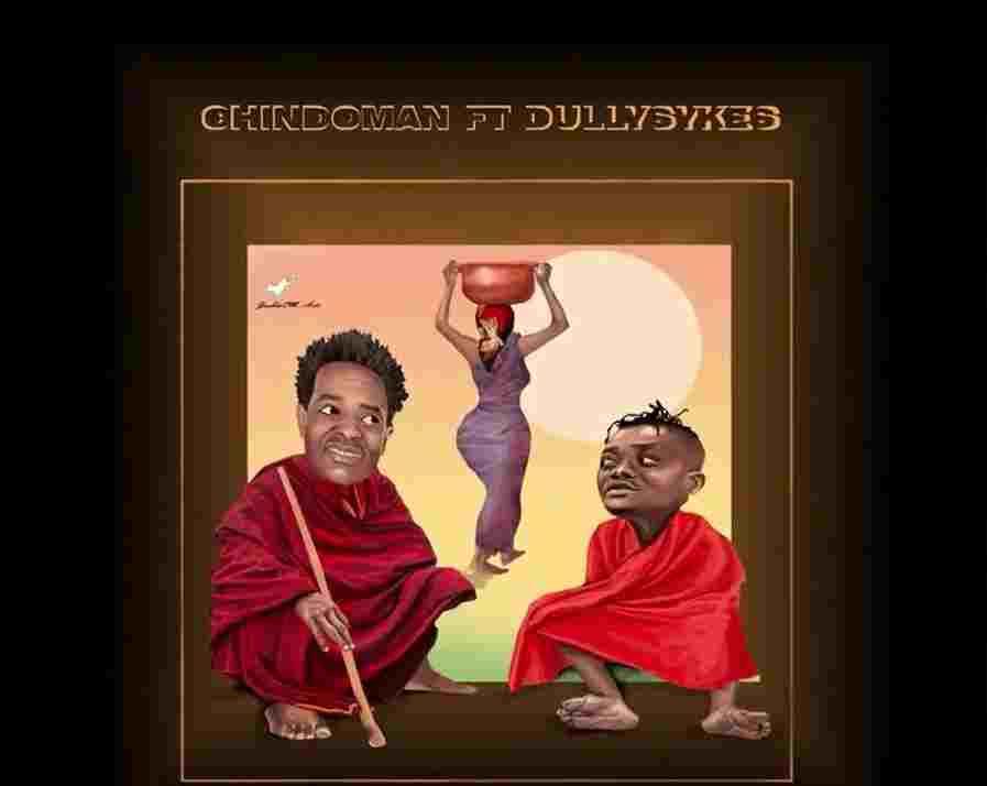 ChindoMan – Maasai Ft. Dully Sykes mp3 download