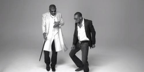 D'Banj & Don Jazzy – Mr Endowed mp3 download