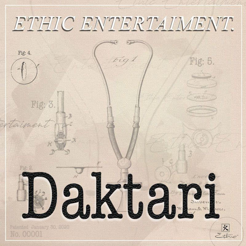 Ethic Entertainment – Daktari mp3 download