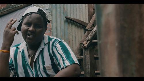 Gwaash x Nelly The Goon x Carlito x Mkala – Umepaka Nini  mp3 download