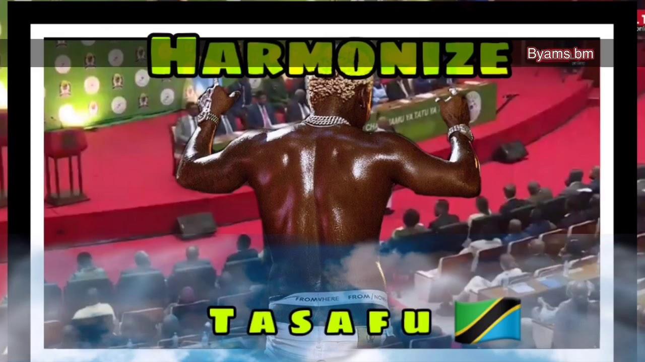 Harmonize – Tasafu mp3 download