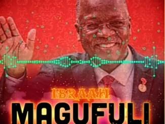 Ibraah – Magafuli