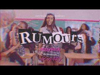 Ivorian Doll – Rumours (Instrumental)