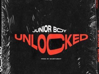 Junior Boy – Unlocked