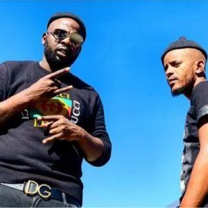 Kabza De Small & DJ Maphorisa – IPiano Ft. Daliwonga mp3 download