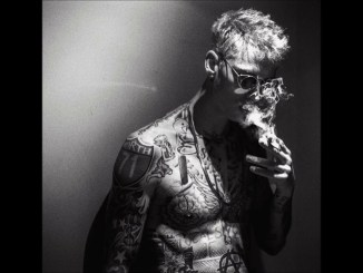 Machine Gun Kelly – Smoke And Drive (Instrumental)