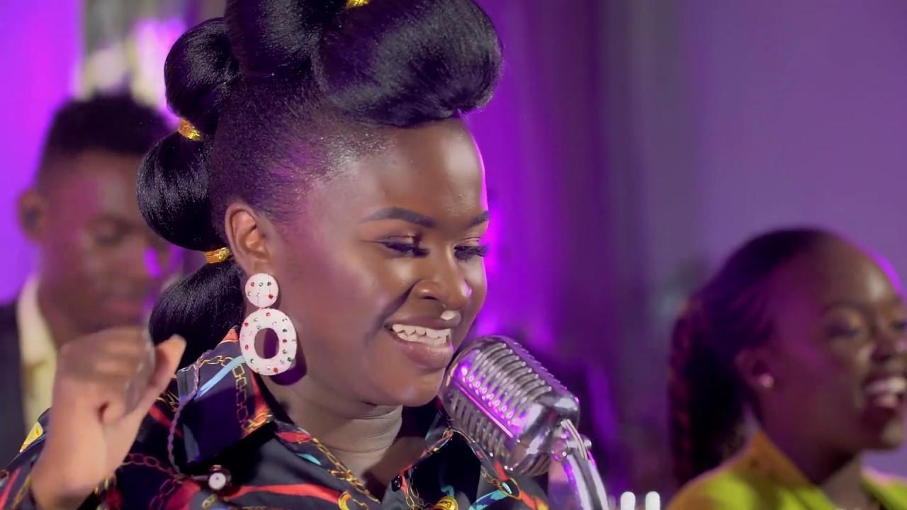 Mercy Masika – I'm Standing mp3 download