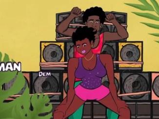 Nailah Blackman – Bam Bam Season