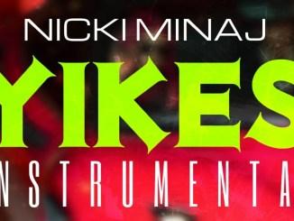 Nicki Minaj – Yikes (Instrumental)