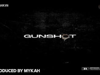 Peruzzi – Gunshot (Instrumental)