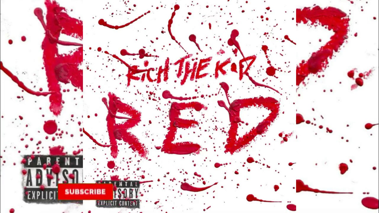Rich The Kid – Red (Instrumental) mp3 download