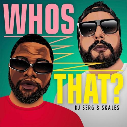 Skales – Whos That? mp3 download