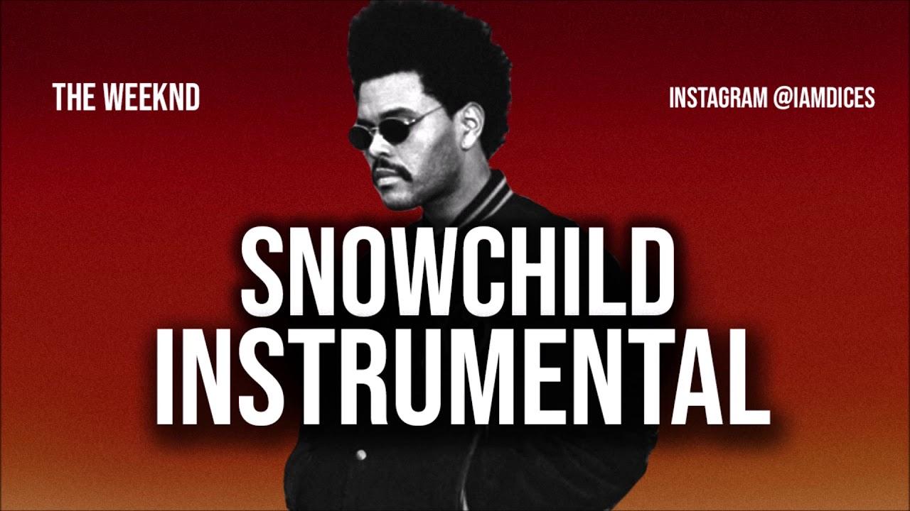 The Weeknd – Snowchild (Instrumental) mp3 download