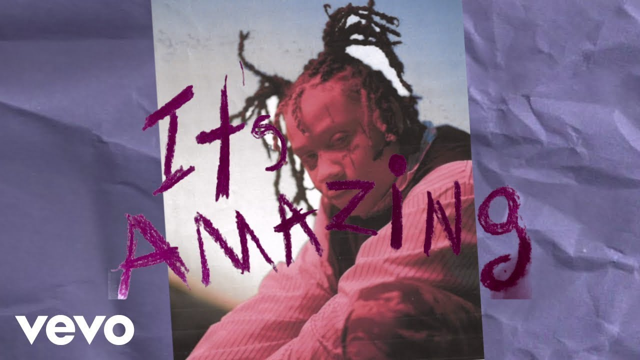 Trippie Redd – Amazinggg (Instrumental) mp3 download