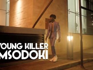 Young Killer Msodoki – Sinaga Swagger 4 (Audio + Video)