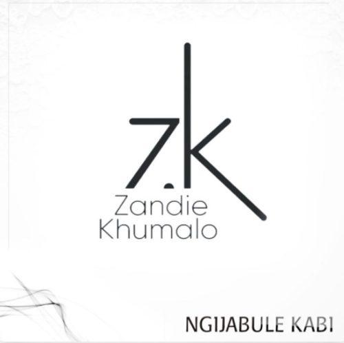 Zandie Khumalo – Ngijabule Kabi mp3 download