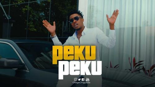 Chege Ft. Mrisho Mpoto – Pekupeku mp3 download