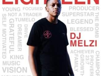 DJ Melzi – Isdliso Ft. Mkeyz