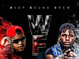 Deep Sound Crew – Ntliziyo Ngise Ft. Winnie Khumalo