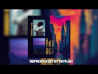 Fireboy – New York City Girl (Instrumental)