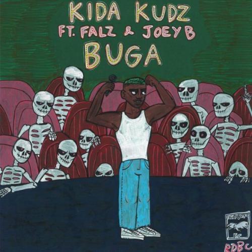 Kida Kudz – Buga Ft. Falz, Joey B mp3 download