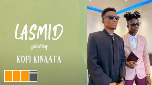 Lasmid – Odo Brassband Ft. Kofi Kinaata mp3 download
