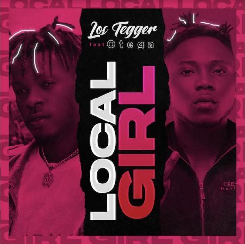 Los Tegger Ft. Otega – Local Girl mp3 download
