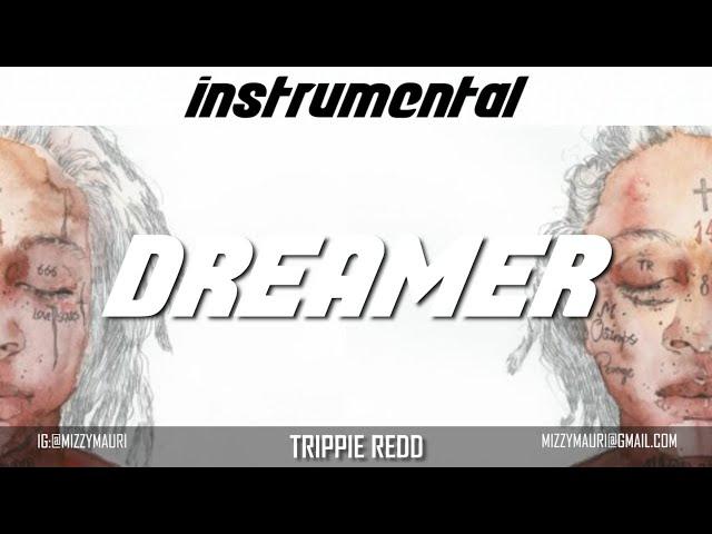 Trippie Redd – Dreamer (Instrumental) mp3 download