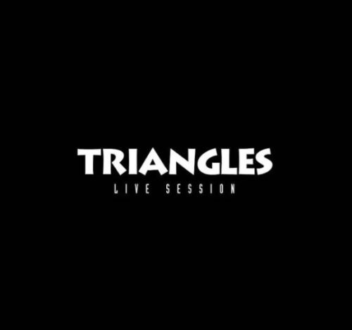 DJ Nova SA – Triangles Live Session mp3 download