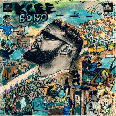 Kcee – Bobo mp3 download
