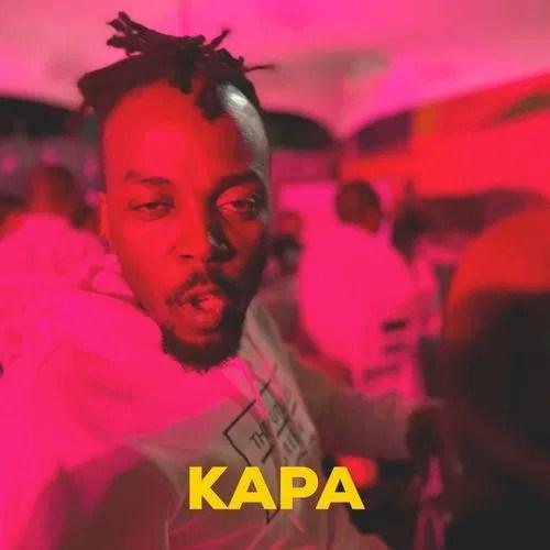Kwaw Kese – Kapa mp3 download