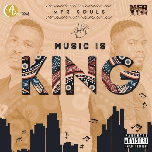 MFR Souls – Call Again mp3 download
