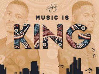 MFR Souls – Isithembiso Ft. Zano