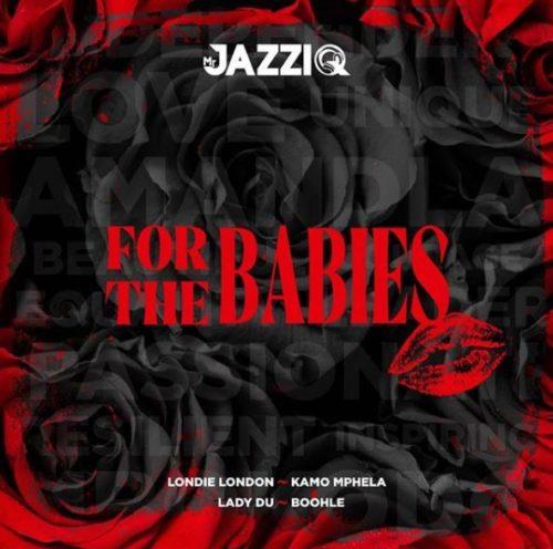 Mr JazziQ – Superstar Ft. Ladu Du mp3 download
