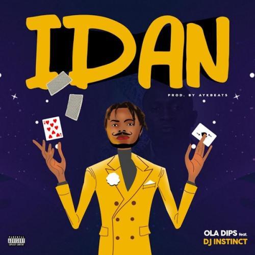 OlaDips – Idan Ft. DJ Instinct mp3 download