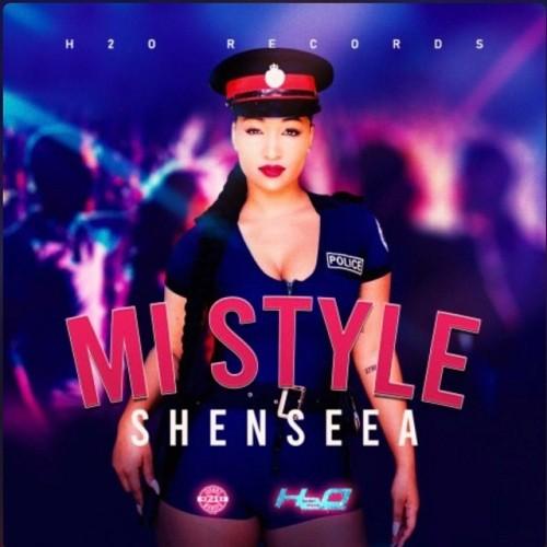 Shenseea – Mi Style mp3 download