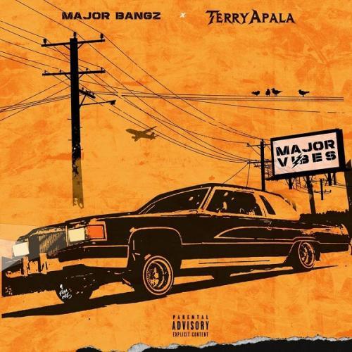 Terry Apala x Major Bangz – Halle mp3 download