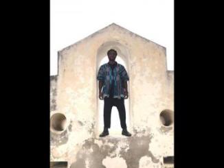 VIDEO: Fuse ODG – Libation