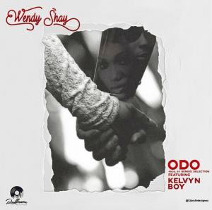 Wendy Shay Ft. Kelvyn Boy – Odo mp3 download