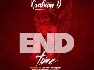 Graham D – End Time